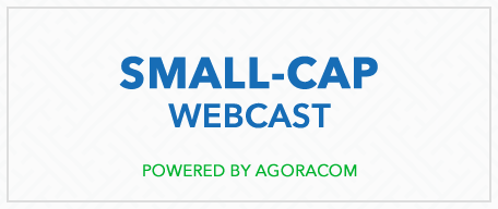 Small Cap Web Cast